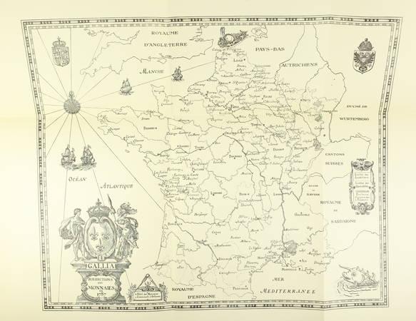 Louis CARRE - Les poinçons de l'orfèvrerie française du 14e au 19e - 1928 - Photo 2 - livre de bibliophilie