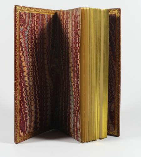 LEMAITRE (Jules). Poésies de Jules Lemaître. Les médaillons - Petites orientales - Une méprise - Au jour le jour