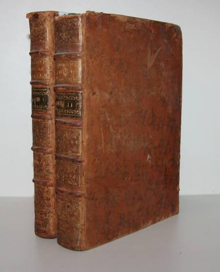 JANETY. Commentaire sur le réglement de la cour de parlement de Provence en 1672 : ou procédure observée en Provence dans les matières civiles, depuis l'exploit d'ajournement jusques aux dernières exécutions inclusivement, avec les formules nécessaires