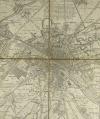 MAIRE (N.). Carte topographique des environs de Paris