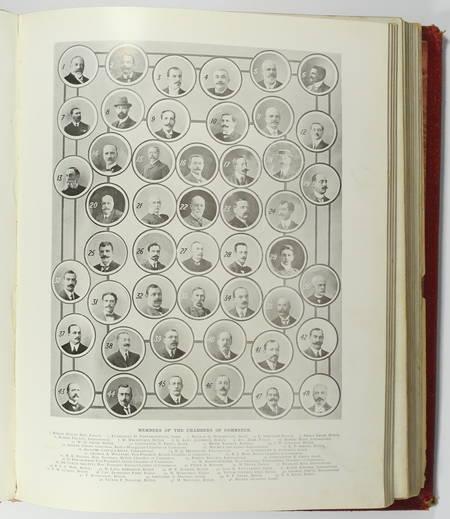WRIGHT - Twentieth century impressions of Egypt. Its history, people ... - 1909 - Photo 1 - livre d'occasion