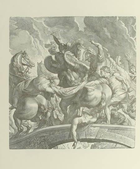 GAUTIER (Théophile). Le Thermodon