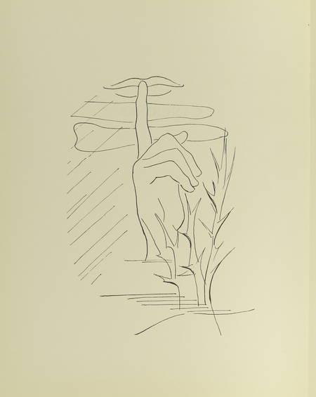 AREVALO MACKRY (Rodolfo). Canciones, livre rare du XXe siècle