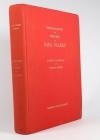 KARAISKAKIS - Bibliographie des oeuvres de Paul Valéry 1889 à 1965 - 1976 - Photo 0 - livre rare