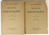 RIMSKY-KORSAKOW (Nikolas). Principes d'orchestration avec exemples notés tirés des ses propres oeuvres