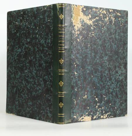 Commission de l'enseignement technique. Rapport et notes - 1865 - Photo 0 - livre rare