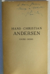 ANDERSEN (Hans-Christian). Contes choisis