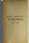 ANDERSEN - Contes choisis - 1929 - Signé par Pierre Mélèse, traducteur - Photo 0, livre rare du XXe siècle