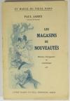 JARRY Les magasins de nouveautés. Histoire rétrospective et anecdotique - 1948 - Photo 0, livre rare du XXe siècle