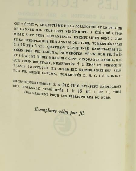 [Paris] Robert GARRIC - Belleville - Scènes de la vie populaire - 1928 - Photo 0 - livre du XXe siècle