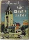 . Almanach de Saint-Germain-des-Prés