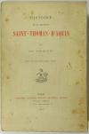 CORNUDET - Histoire de la paroisse Saint Thomas d Aquin - 1913 - Photo 0, livre rare du XXe siècle