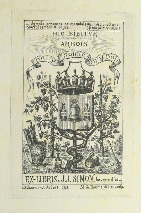 MIRVILLE - Manifestations Thaumaturgiques - 1868 - Photo 2, livre rare du XIXe siècle