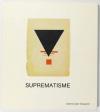Suprématisme - Galerie Jean Chauvelin - 1977 - Photo 0, livre rare du XXe siècle
