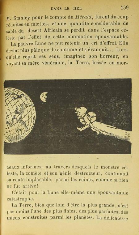 SOUDAN (Jehan). Histoires américaines illustrées, livre rare du XIXe siècle