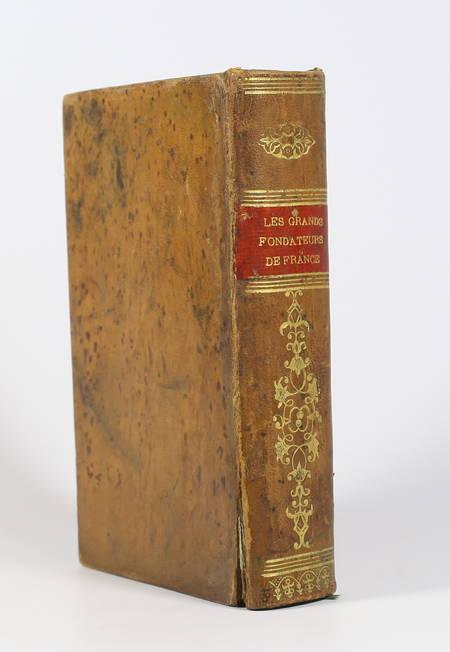 . Liste chronologique des grands feudataires extraite de l'art de vérifier les dates, livre rare du XIXe siècle