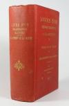 MONTEL - Livre d or départemental illustré Annuaire et album de la Sarthe - 1908 - Photo 0, livre rare du XXe siècle