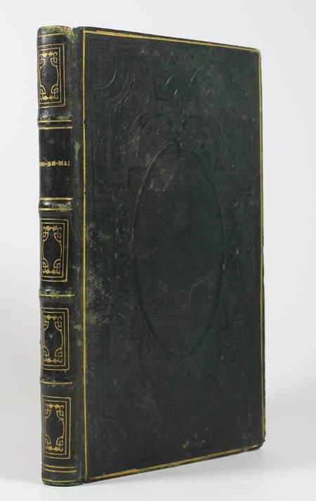 Stéphanie ORY - Rose de mai, ou la puissance de l'éducation religieuse - 1863 - Photo 0 - livre de bibliophilie