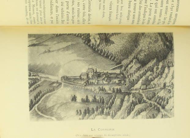 La grande chartreuse, par un chartreux - 1881 + Derniers jours passés .. en 1903 - Photo 0 - livre du XIXe siècle