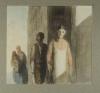 MARTINE (Charles). [50 dessins d'Honoré Daumier] Honoré Daumier. Cinquante reproductions de Léon Marotte avec un catalogue par Charles Martine, bibliothécaire à l'Ecole nationale Supérieure des Beaux-Arts