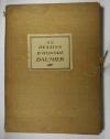 Dessins d Honoré Daumier - Helleu, 1924 - Léon Marotte et Charles Martine - Photo 3, livre rare du XXe siècle
