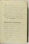 ANDRE - Histoire de la révolution avignonaise - 1844 - Relié - Photo 5, livre rare du XIXe siècle