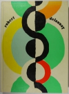 DORIVAL (Bernard). Robert Delaunay