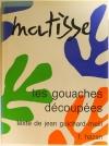 GUICHARD-MEILI - Matisse, les gouaches découpées - 1983 - Photo 0, livre rare du XXe siècle