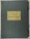 Dessins de Léonard de Vinci - Cité des Livres 1928 Léon Marotte et Henri Longnon - Photo 1, livre rare du XXe siècle