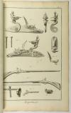 Arquebusier - 1762 [Encyclopédie, planches, gravures, militaria] - Photo 2, livre ancien du XVIIIe siècle