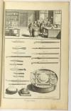 Argenteur - 1762 [Encyclopédie, planches, gravures, métier] - Photo 0, livre ancien du XVIIIe siècle