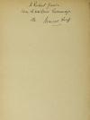 Marcel ROUFF - La vie de Chateaubriand - 1929 - Envoi de l auteur - Photo 0, livre rare du XXe siècle