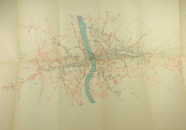 GROSSE-DUPERON - Ville et pays de Mayenne -17e au 19e siécles - 1908 - Photo 1 - livre de collection