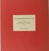 DUBOIS-MEYER (Madeleine). Le printemps de ma vie, par Madeleine Dubois-Meyer, directrice de la publicité Au Printemps. Collection Témoignage