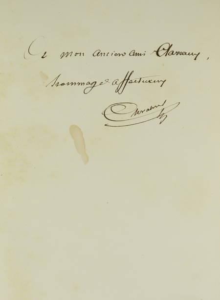 CHEVALIER (J.-A. Ulysse). Essais historiques sur les hôpitaux et les institutions charitables de la ville de Romans