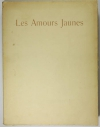 CORBIERE - Les amours jaunes - 1943 - Gravures par Edmond Céria - Photo 1 - livre de collection