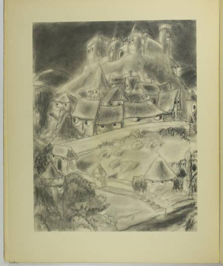 Gus BOFA - La symphonie de la peur - Edition originale - Illustré - Photo 2 - livre de collection