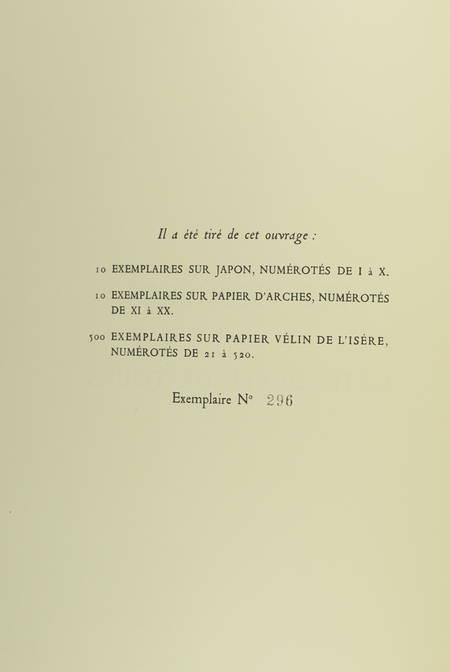 [Vitraux] BOISSONNOT - Les verrières de la cathédrale de Tours - 1932 - Planches - Photo 2 - livre de collection