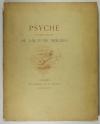 MOLIERE - Psyché, tragédie-Ballet  - 1880 - eaux-fortes de Champollion - Photo 1, livre rare du XIXe siècle
