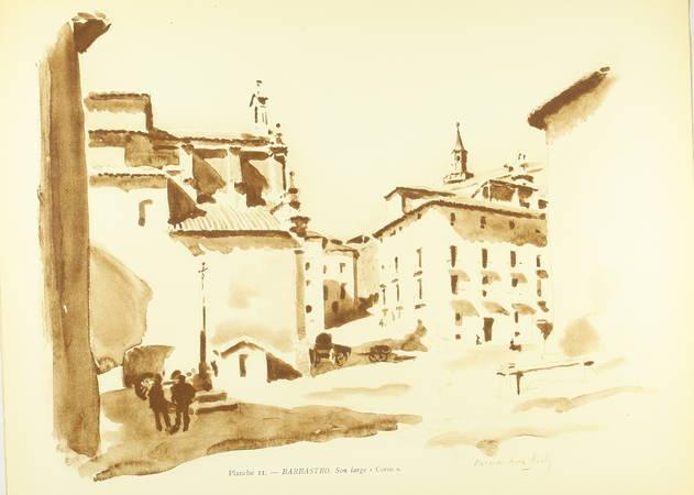 AUBRY - Visions d'Espagne - 1927 - Vernon Howe Bailey - 2 volumes - Photo 3 - livre du XXe siècle
