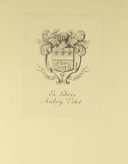 GONCOURT - Germinie Lacerteux 1886 Illustrations de Jeanniot 1/100 Japon - Photo 8 - livre d'occasion