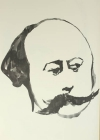 Adam-Tessier - 80 portraits de Flaubert 2002 Gravure originale de Gilles Marrey - Photo 0, livre rare du XXIe siècle