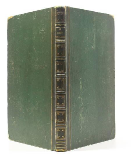 BOITARD - Le jardin des plantes - Mammifères - Barba (1851) - Gravures - Photo 1, livre rare du XIXe siècle