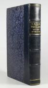 MONGIN - Toulon ancien et ses rues - 1901 - 2 tomes en un volume relié - Photo 0 - livre d occasion
