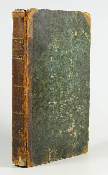 [Montpellier] Roucher - Traité de médecine sur les maladies des armées - 1798 - Photo 0 - livre d'occasion