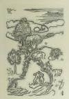 LONGUS - Daphnis et Chloé - 1949 - Illustré par Suzanne Tourte - Photo 0, livre rare du XXe siècle