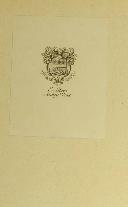 Paul FORT - Poèmes au Dunois + Toute la France - 1920-7 - Envoi + Poème EAS - Photo 5 - livre de bibliophilie