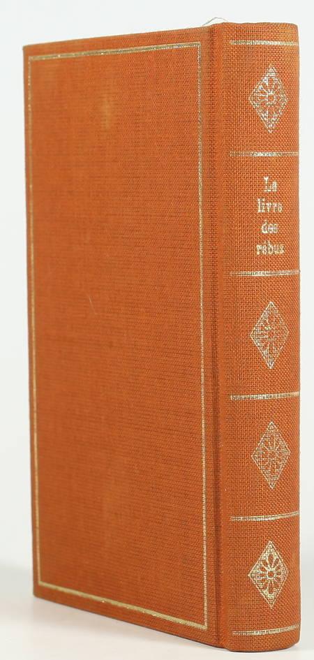 . Le livre des rébus