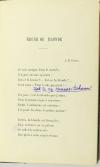 BOUCHER et GALIPAUX - Monologues et récits - 1883 - Dédicace - Photo 3, livre rare du XIXe siècle