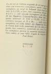 Jean GIONO - Les grands chemins - 1951 - 1/160 vélin pur fil Lafuma-Navarre - EO - Photo 0 - livre du XXe siècle